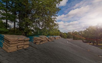 When do I need a new roof?