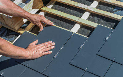 Understanding Re-Roofing