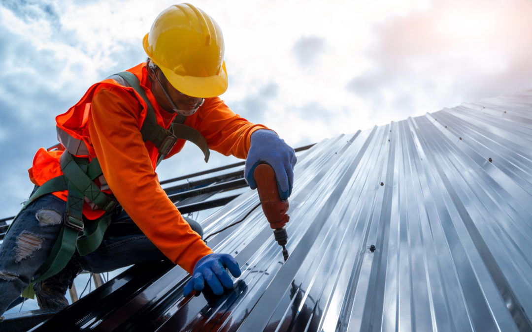 Choose Your Roofing Contractor Wisely