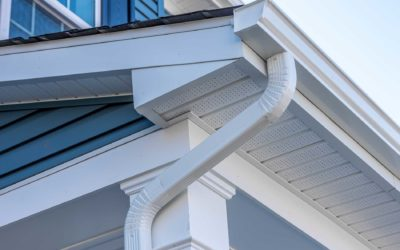 Gutters and Your Roof