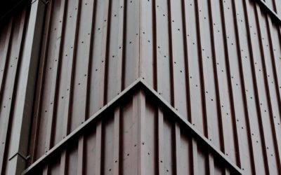 What Is Roof Cladding?