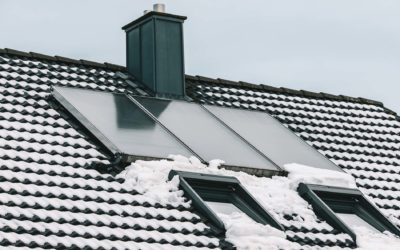 Roofing For Leakproof Skylights