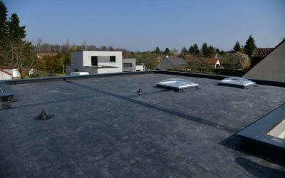 Understanding Flexible Membrane Roofs (EPDM)