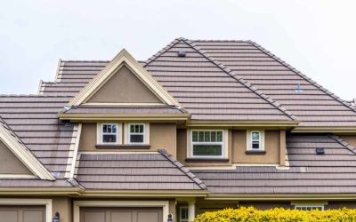 Why install a metal roof?