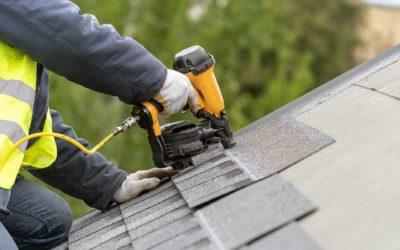 Residential Roof Repair and Maintenance
